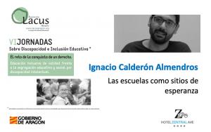I. Calderón