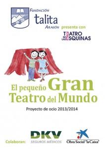 PROYECTO DE OCIO 20132014