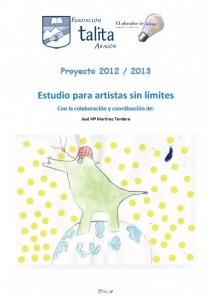 Proyecto de Ocio 20122013