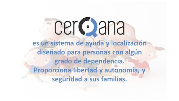 CERQANA
