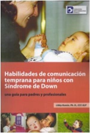 Libro Down Cantabria
