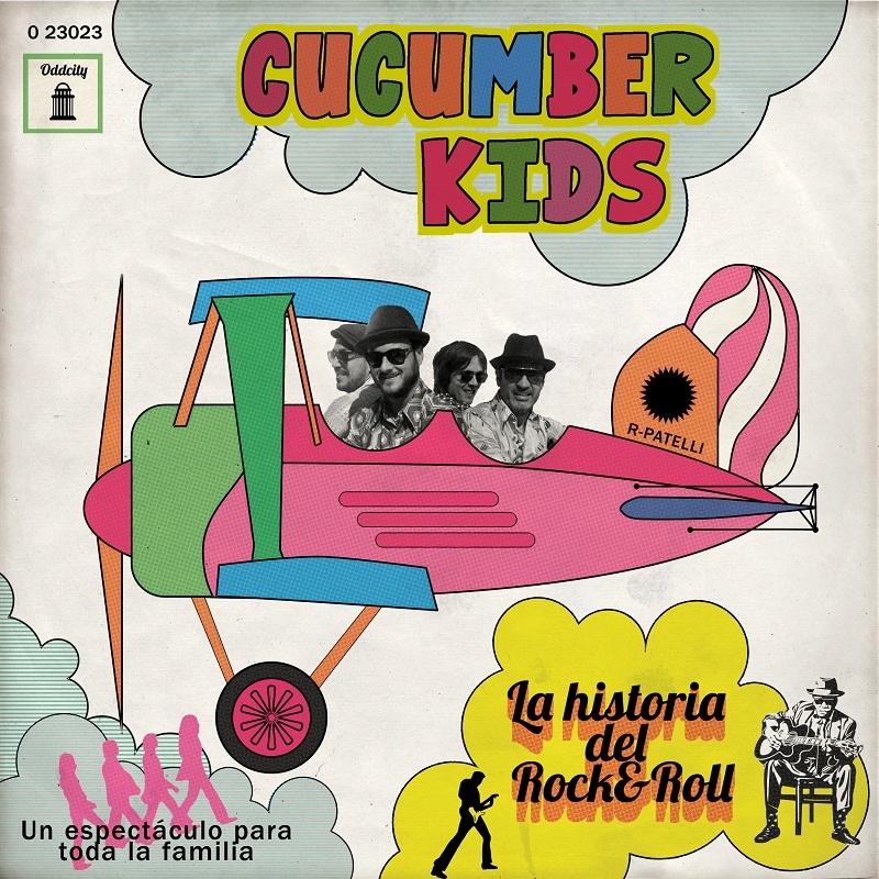 portada-de-the-cucumbers