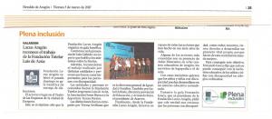 Heraldo de Aragón 03032017