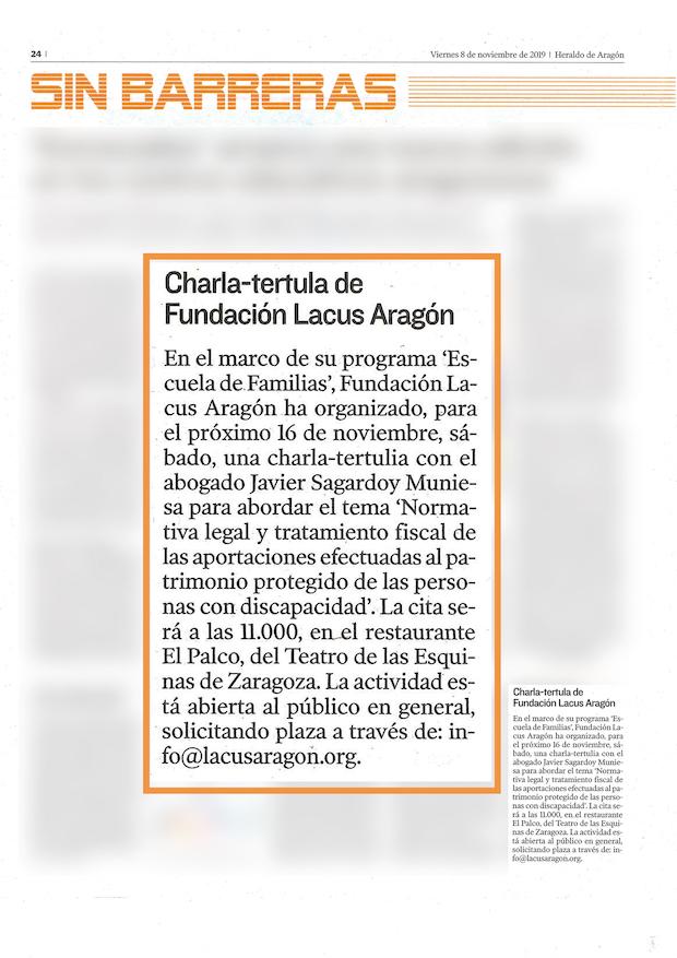Heraldo 8-11-2019