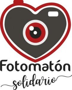 Logo Fotomaton Solidario